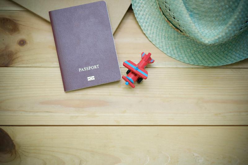 Revisión de la riqueza del pasaporte