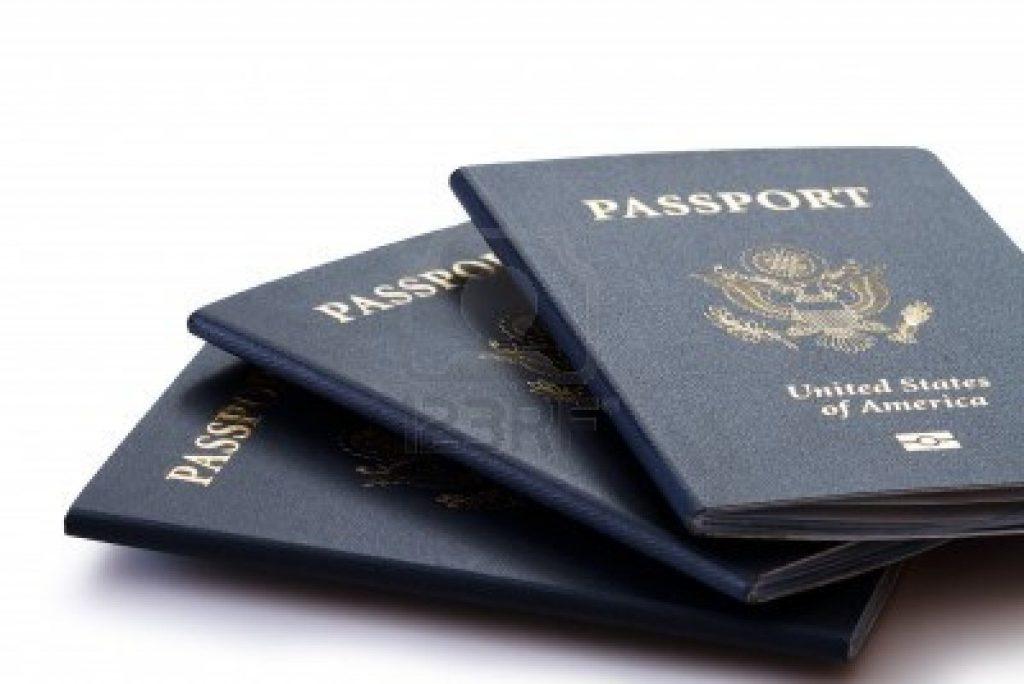 Riqueza de pasaportes