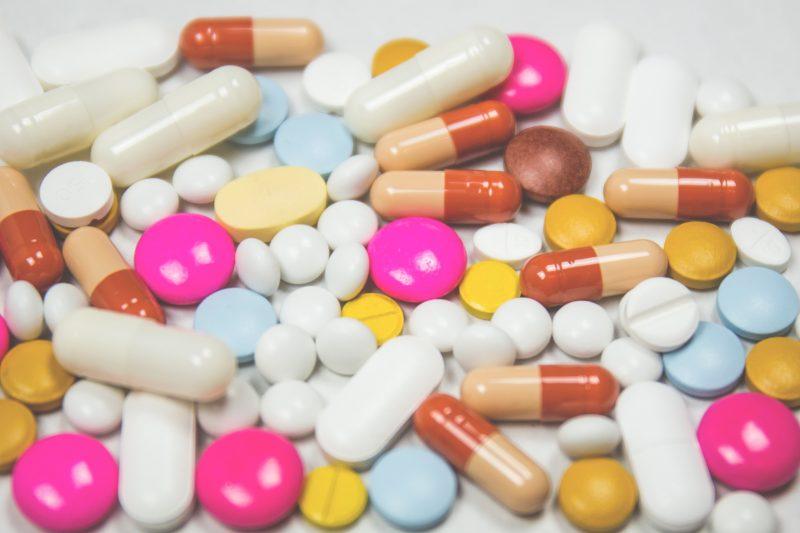 Farmacias en linea