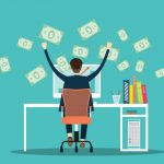 Revisión de negocios en línea